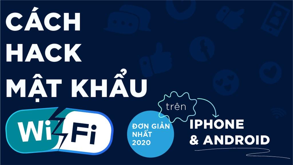 Phần Mềm Hack Wifi Tren Iphone Hiệu Quả 100 Trong Tik Tok