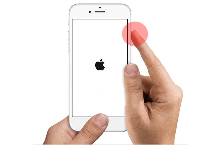 6 Cách khắc phục điện thoại bị loạn cảm ứng không bấm được 2020