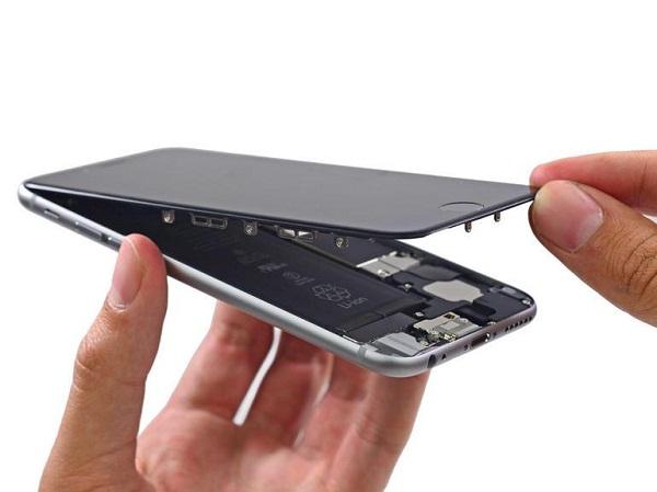 6 Cách khắc phục điện thoại bị loạn         chạm màn hình không bấm được 2020