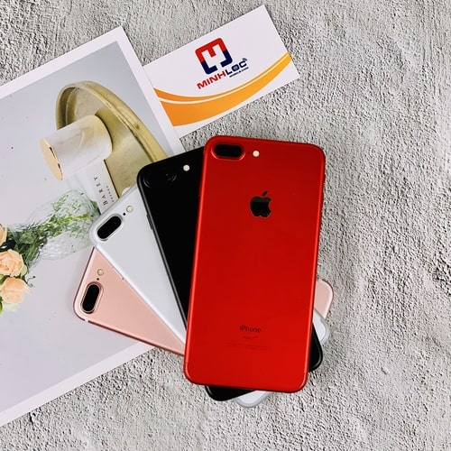 những smartphone iphone 7 plus pin khủng