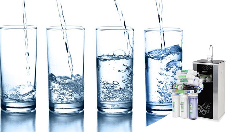 Vậy có thực sự nên uống nước Hydrogen?