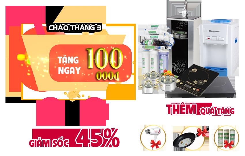 CTKM - KangarooStore.vn