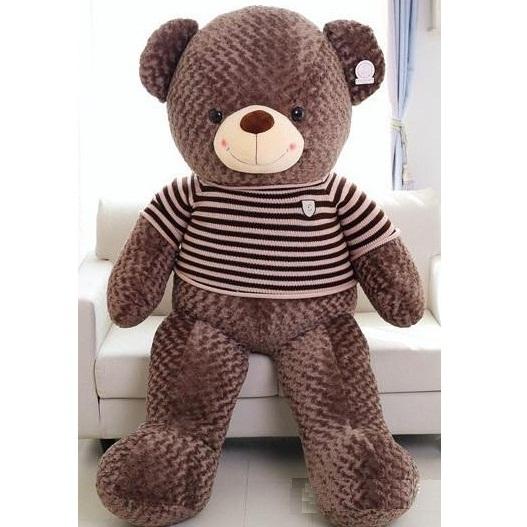 Gấu bông to 2m2 01