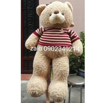 Gấu bông tình yêu 1m6
