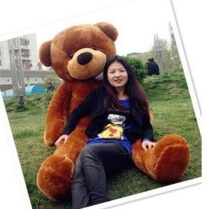 Gấu teddy boyds 01