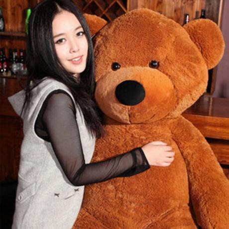 Gấu bông HCM 1m6