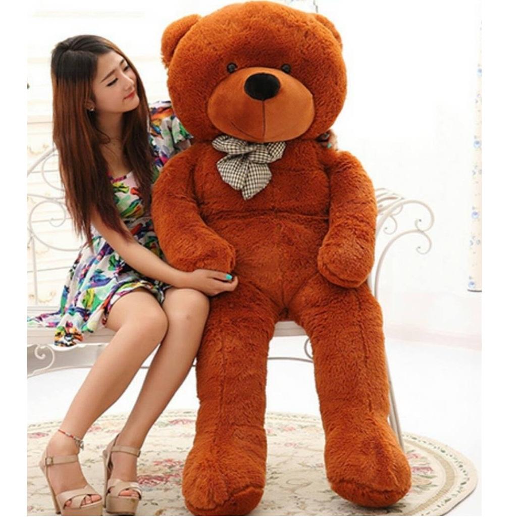 Gấu teddy boyds 04