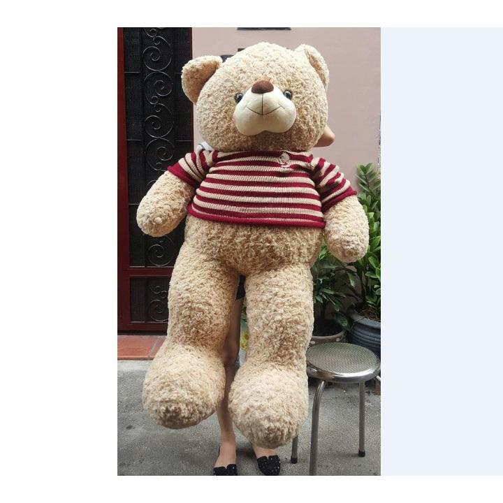 Gấu bông đẹp cao cấp ngoại nhập 03