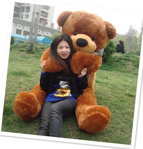 Gấu teddy boyds 03