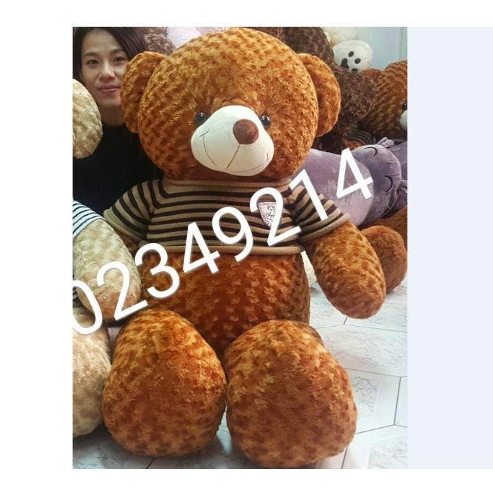 Gấu TEDDY dễ thương giá rẻ 03