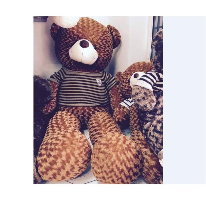 Gấu TEDDY dễ thương giá rẻ 04