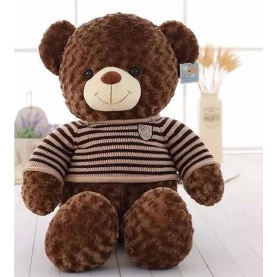 Gấu Teddy Socola cao 1m1