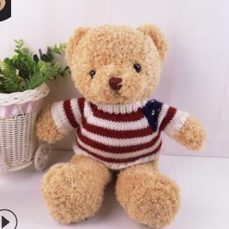 Gấu bông xinh 45cm