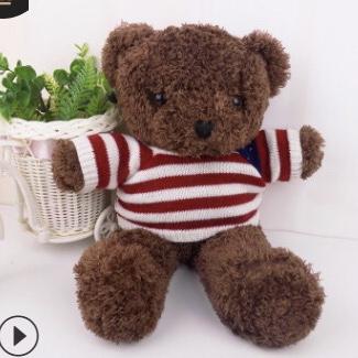 Gấu teddy 40cm
