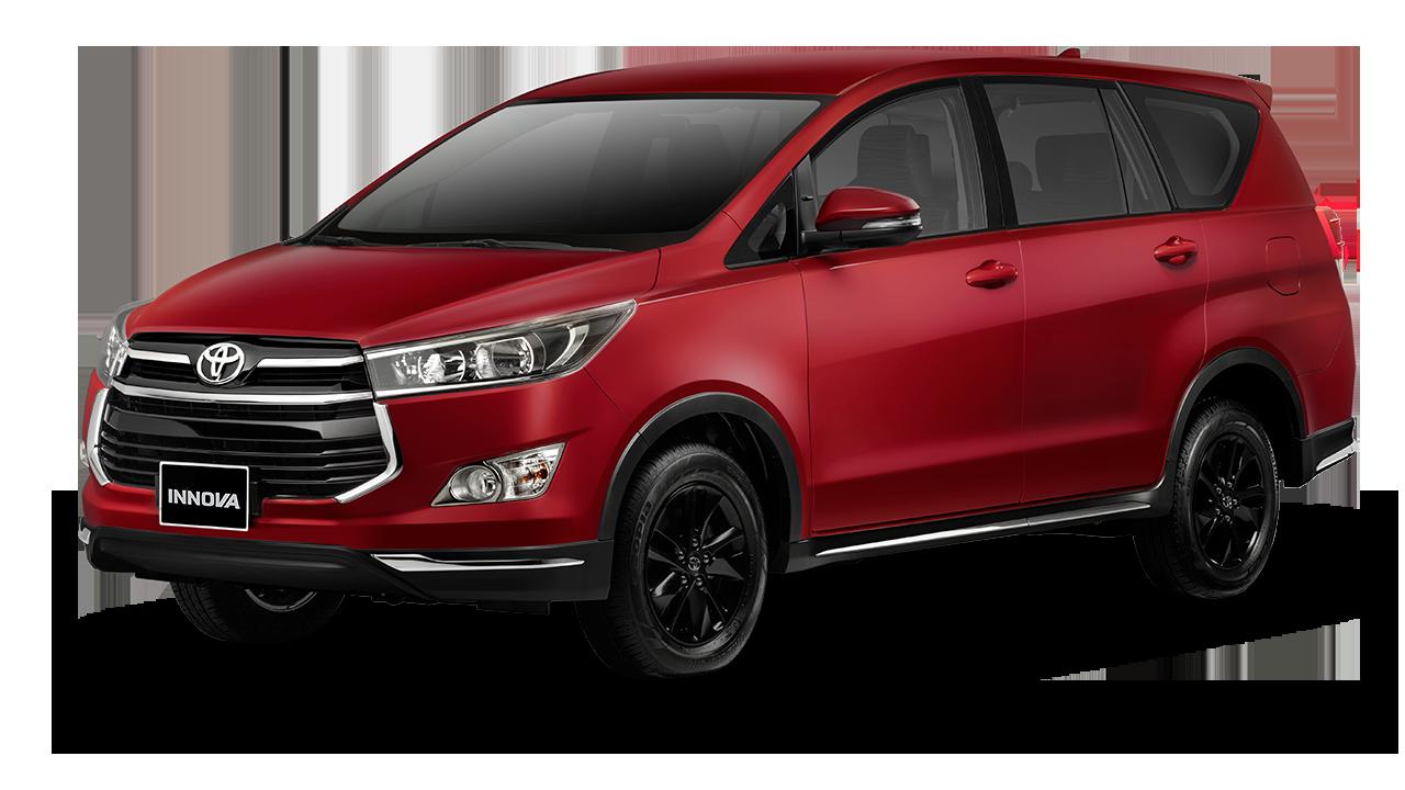 Toyota Venturer 2019
