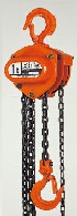 C21 Series Manual Chain Hoists