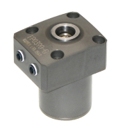 Pull Stud Clamp FP