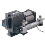 Kosmek - Pneumatic Clamp HB