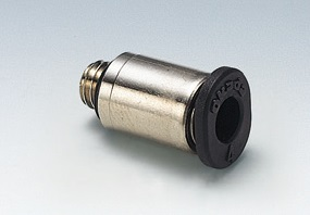 Hexagon Socket Head Male Connector mini