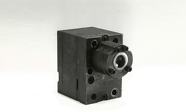 Kawasaki - Precision Gear Pump