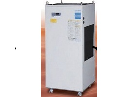 Chiller Inverter Coolant DC-RCC