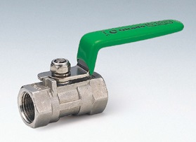 Reduced Bore Ball Valve equivalent of Type 600 Body316 SUS316