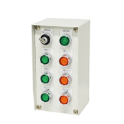 【Operation Panel・Control Unit Separated Type】