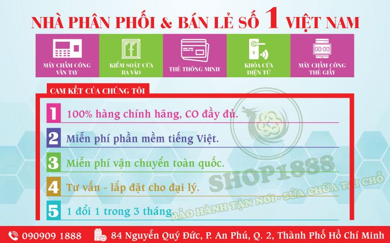 Shop1888 - Nhà phân phối & bán lẻ số 1 Việt Nam