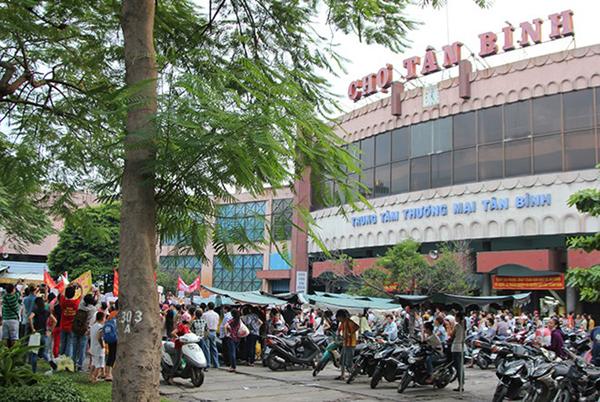 Nhu cầu mua máy chấm công vân tay giá rẻ tại Quận Tân Bình