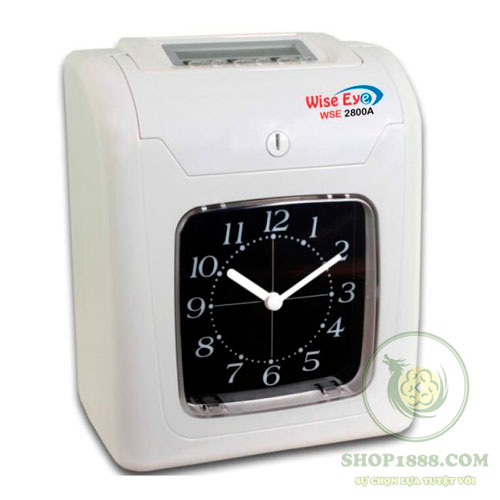 may-cham-cong-the-giay-wise-eye-wse-2800a