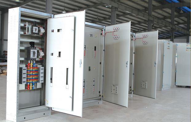 Vỏ tủ điện ngoài trời – Tủ điện công nghiệp Bntech