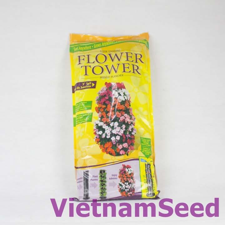 Tháp Trồng Hoa