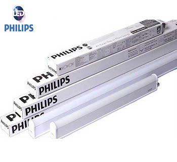 bộ đèn led t5 philips thay thế cho bộ đèn t5 huỳnh quang