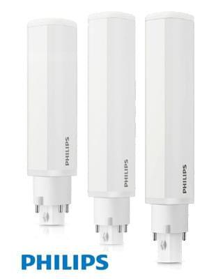 bóng plc led philips thay thế cho bóng plc huỳnh quang