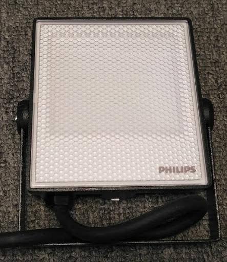 đèn pha led philips mẫu mã đẹp, quang thông cao