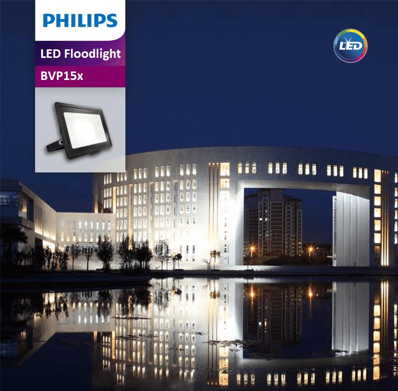 đèn pha led philips mẫu mã đẹp, chất lượng cao, ánh sáng lớn