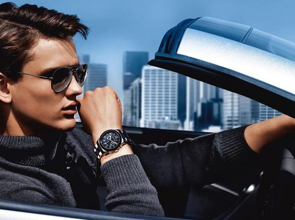 Đồng hồ đeo tay – phụ kiện thời trang không thể thiếu