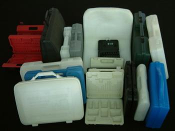 sản phẩm khay bình nhựa