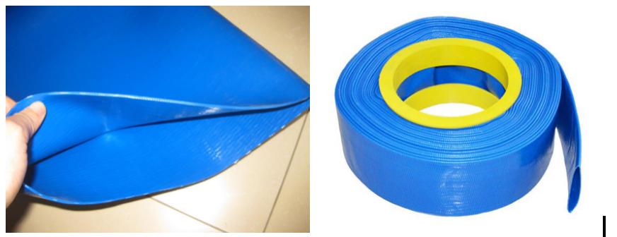 Dây chuyềnmáyđùn ốngmềm PVC có sợi thủy tinh