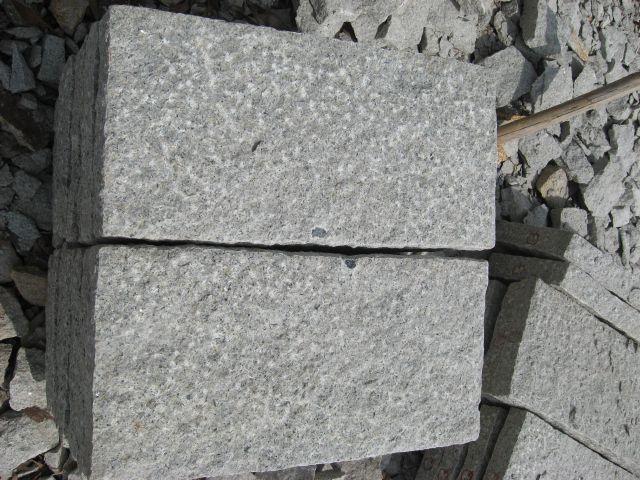 Pink White Granite