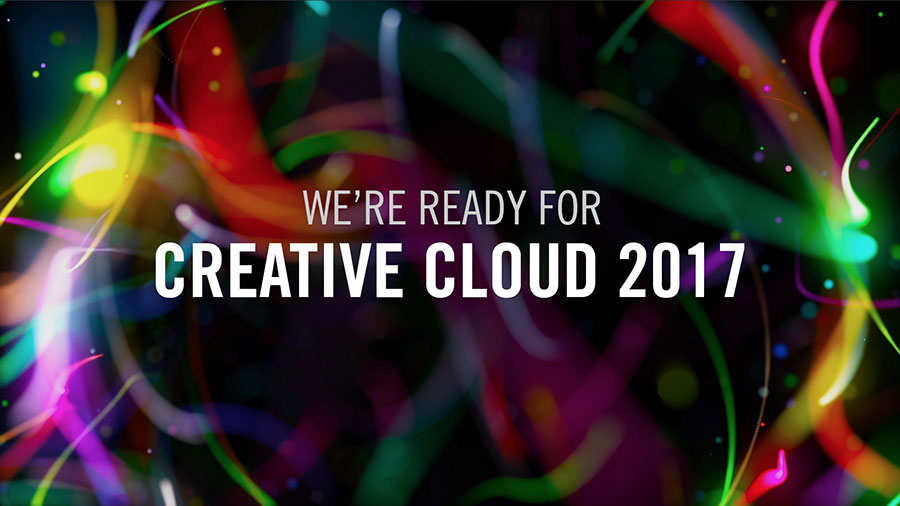 Trọn bộ Adobe Creative Cloud 2017 - [Adobe CC 2017]