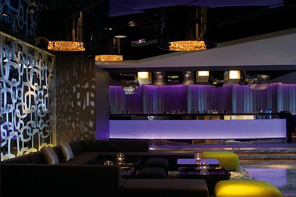 Thiết Kế Nội Thất Bar - Cafe a5