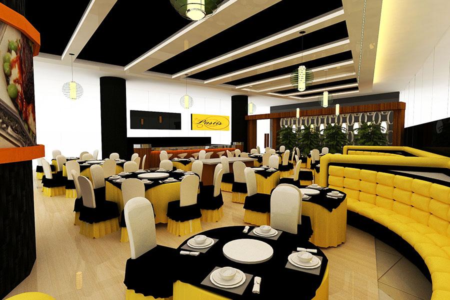 Thiết Kế Nội Thất Bar - Cafe a29