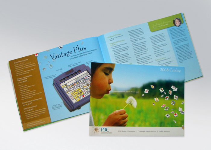 Thiết Kế Brochure - Profile