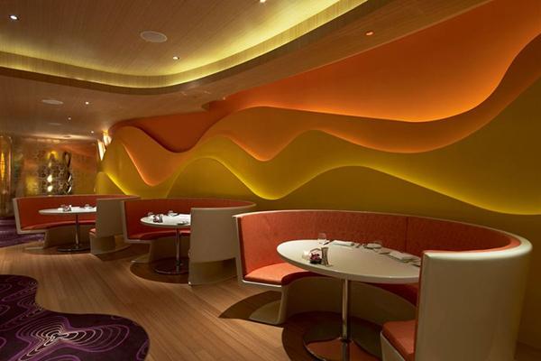 Thiết Kế Nội Thất Bar - Cafe a2