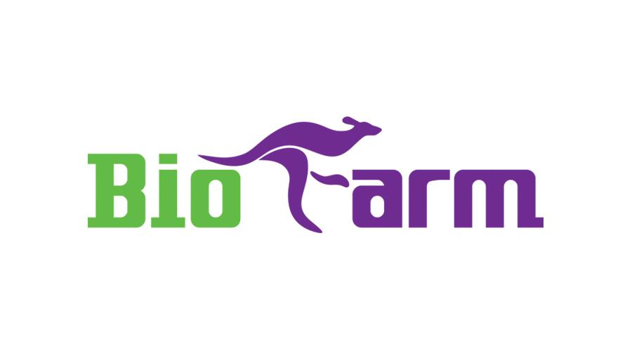 Thiết Kế Logo BioFarm
