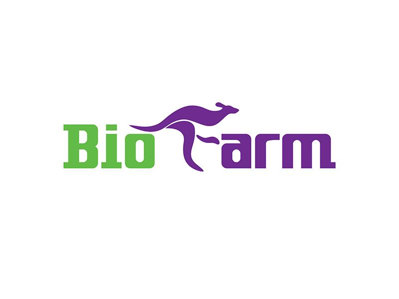 Thiết kế Logo Công ty Cp BioFarm
