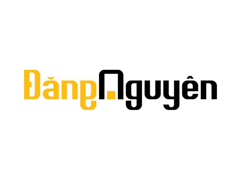 Thiết kế Logo Đăng Nguyên