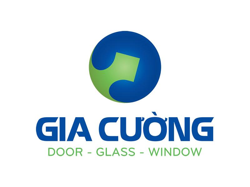 Logo Gia Cường