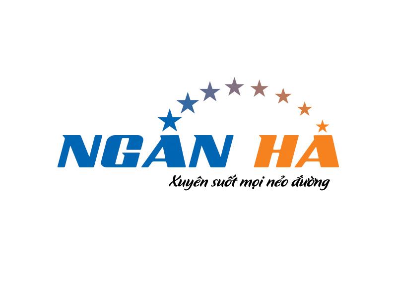 Thiết kế Logo Ngân Hà